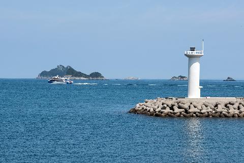 Chujado Lighthouse 대표이미지