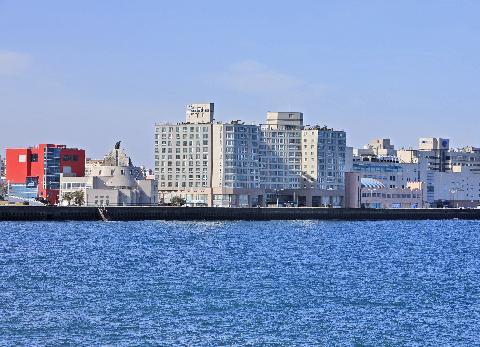 Ocean Suites Jeju Hotel 대표이미지