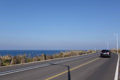 Aewol Coastal Road 대표이미지