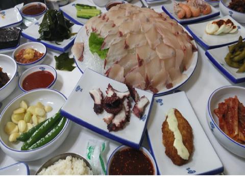 Jae-il Sik-dang (restaurant) 대표이미지