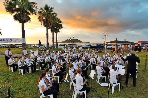 2019 Jeju International Wind Ensemble Festival 대표이미지