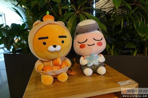 Kakao Friends Store @ Jeju 대표이미지